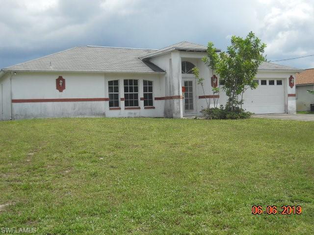 711 Zebu Pl, Fort Myers, FL 33913