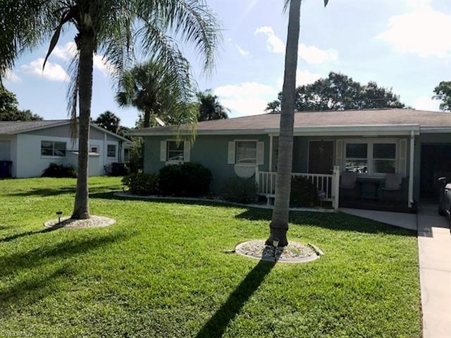 1238 Forsyth Dr, North Fort Myers, FL 33903
