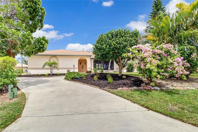 3429 Sw 12th Ave, Cape Coral, FL 33914