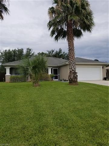 342 Ne 23rd St, Cape Coral, FL 33909