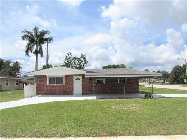1452 Xavier Ave, Fort Myers, FL 33919