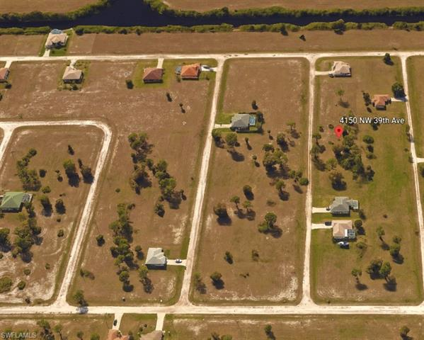 4150 Nw 39th Ave, Cape Coral, FL 33993