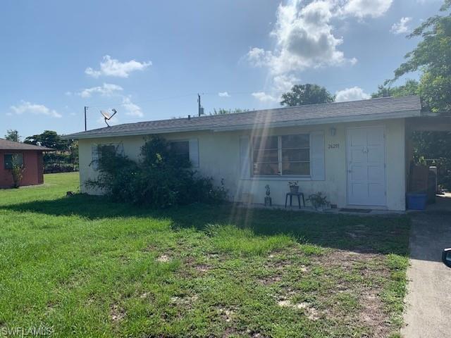 26291 Sherwood Ln, Bonita Springs, FL 34135