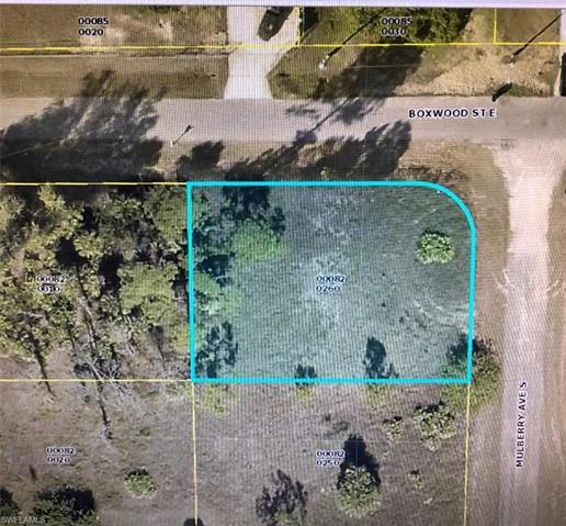 634 Mulberry Ave S, Lehigh Acres, FL 33974
