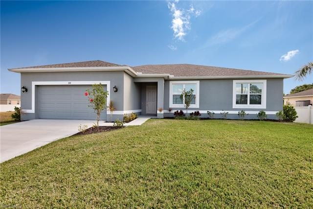 3131 Ne 13th Ct, Cape Coral, FL 33909