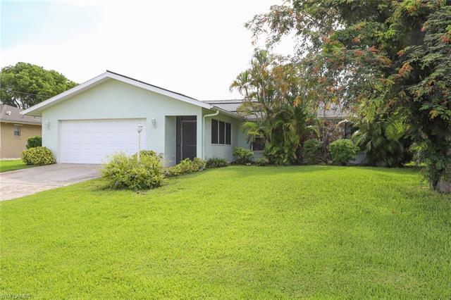 601 Se 23rd Ave, Cape Coral, FL 33990