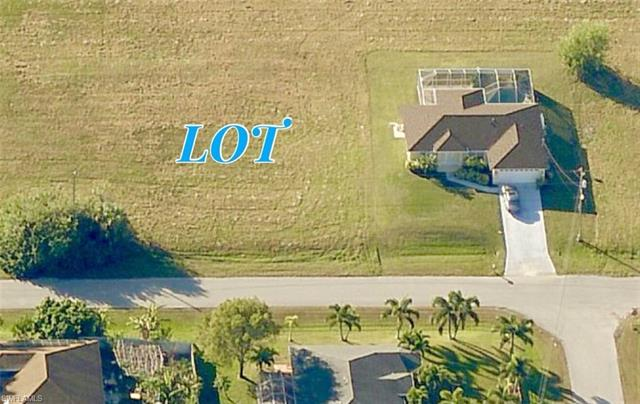 2718 Nw 1st St, Cape Coral, FL 33993