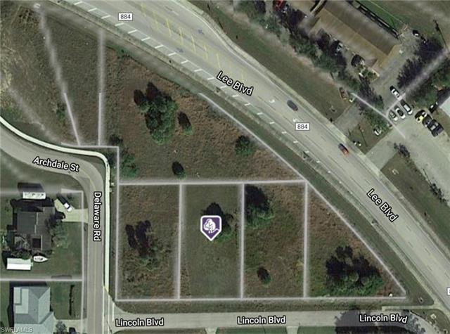 1104 Lincoln Blvd, Lehigh Acres, FL 33936