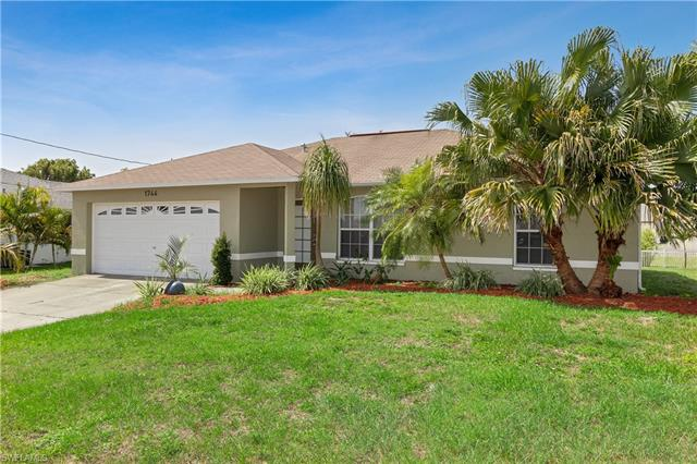 1744 Sw 15th St, Cape Coral, FL 33991