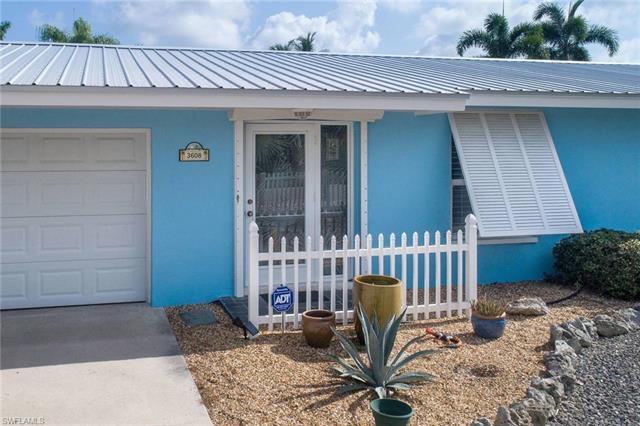 3608 Rita Ln, St. James City, FL 33956