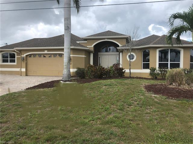 4417 Sw 18th Pl, Cape Coral, FL 33914