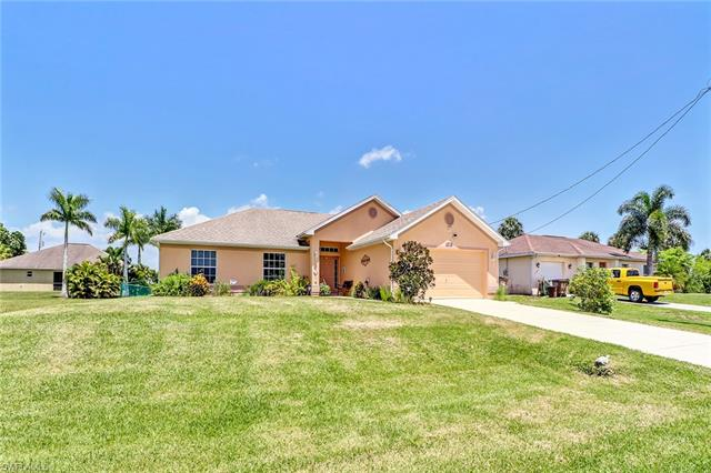 1713 Nw 15th Ave, Cape Coral, FL 33993