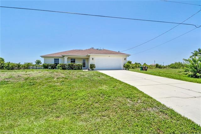 420 Nw 31st Ave, Cape Coral, FL 33993