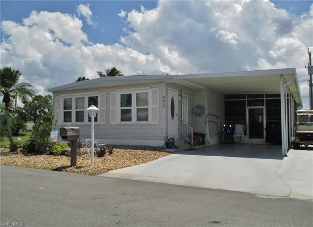 5508 Colonial Rd, North Fort Myers, FL 33917
