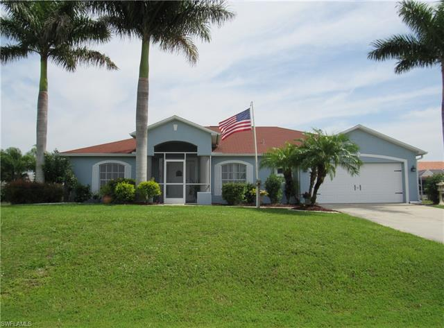 2033 Nw 3rd St, Cape Coral, FL 33993