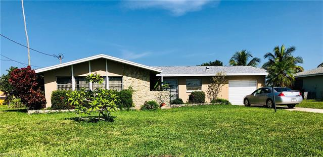 2822 Se 17th Ave, Cape Coral, FL 33904