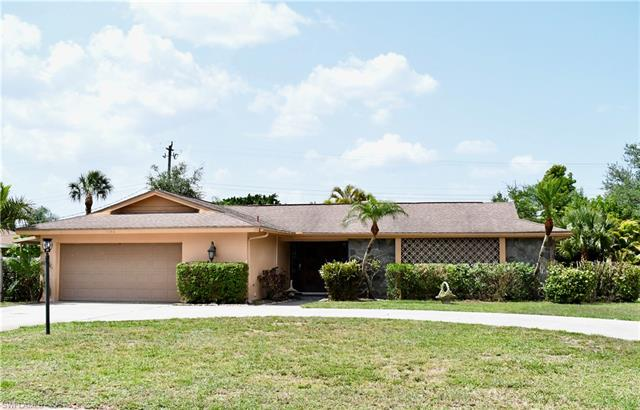 1343 Tanglewood Pky, Fort Myers, FL 33919