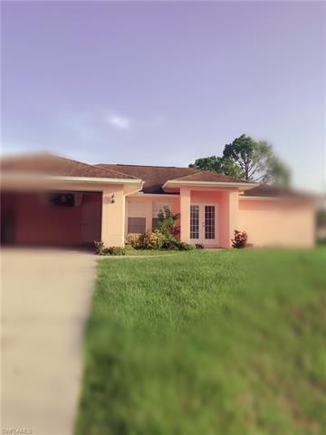 3423 32nd St W, Lehigh Acres, FL 33971