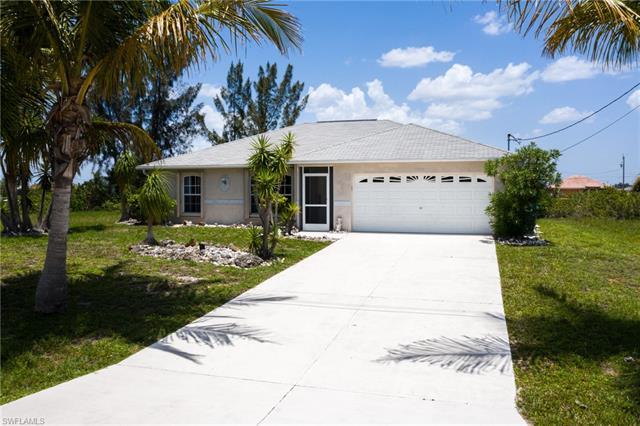 1039 Nw 36th Pl, Cape Coral, FL 33993