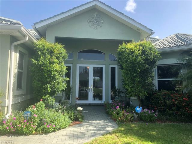 837 Sw 22nd Ter, Cape Coral, FL 33991