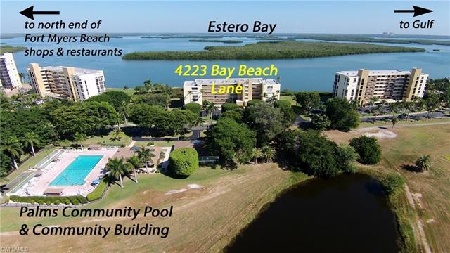 4223 Bay Beach Lane 5b, Fort Myers Beach, FL 33931