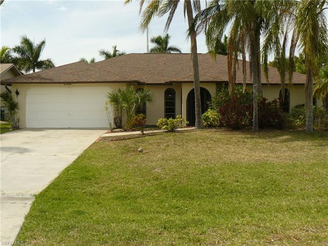 5206 Sw 11th Pl, Cape Coral, FL 33914