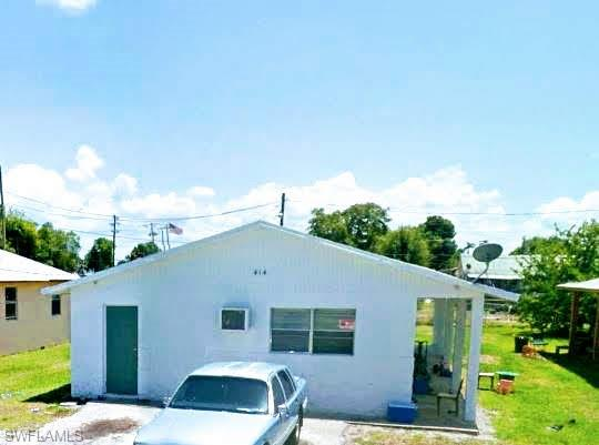 414 Ave F, Moore Haven, FL 33471