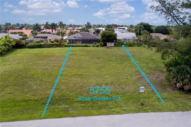 5755 Rose Garden Rd, Cape Coral, FL 33914