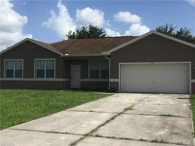 441 Windermere Dr, Lehigh Acres, FL 33972