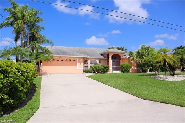 4532 Sw 17th Ave, Cape Coral, FL 33914
