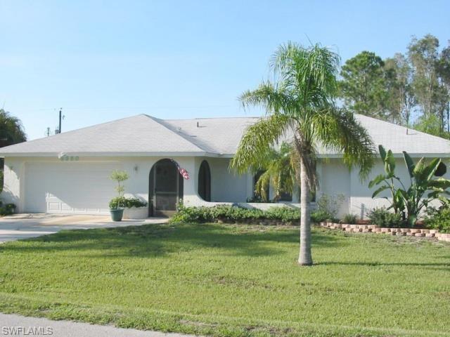 8350 Blackberry Rd, Fort Myers, FL 33967