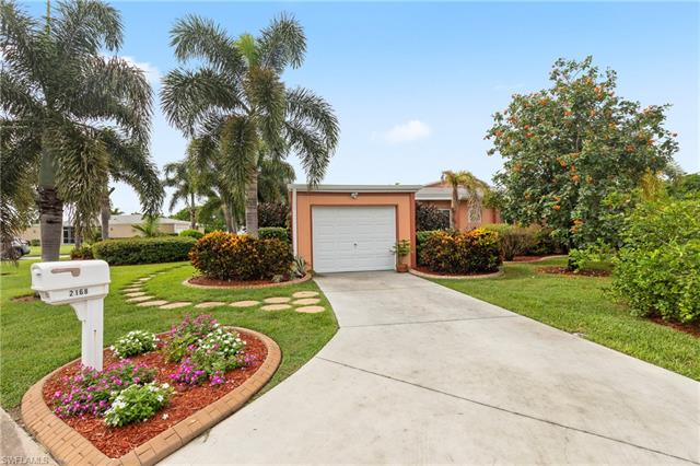 2168 Leisure Ln, Fort Myers, FL 33907