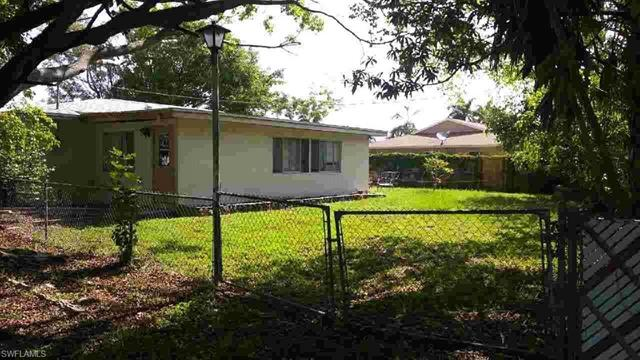 2100 Flora Ave, Fort Myers, FL 33907