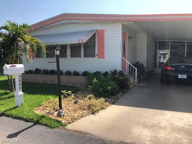 3408 Celestial Way, North Fort Myers, FL 33903