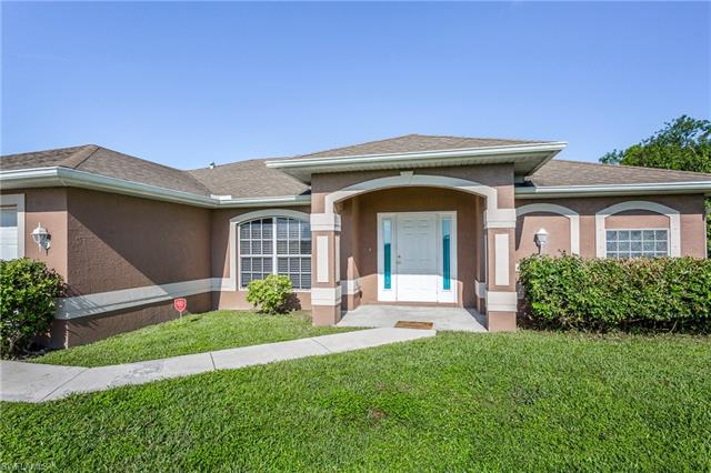 1614 Ne 5th Pl, Cape Coral, FL 33909