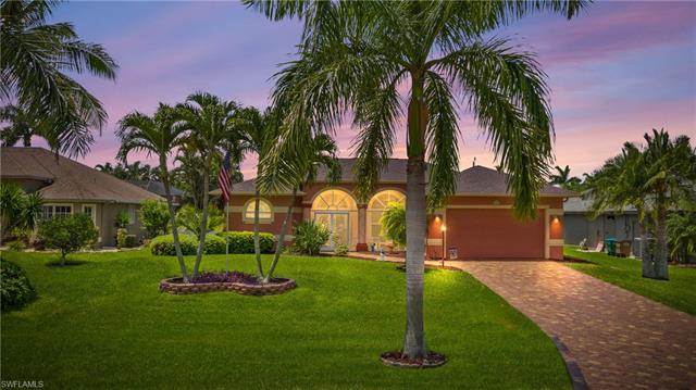 2826 Sw 50th Ter, Cape Coral, FL 33914