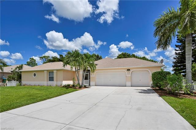 2707 Nw 22nd Ter, Cape Coral, FL 33993