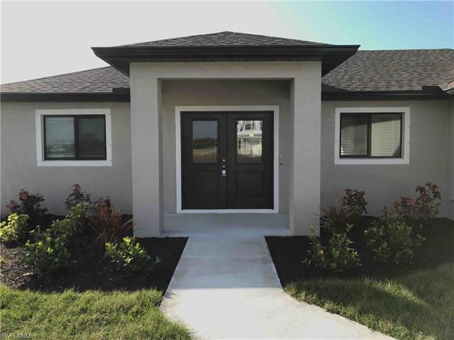 400 Nw 20th Ave, Cape Coral, FL 33993