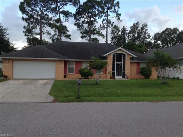 23331 Garrison Ave, Port Charlotte, FL 33954