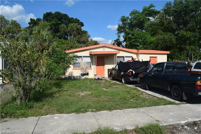 2823 Meadow Ave, Fort Myers, FL 33901
