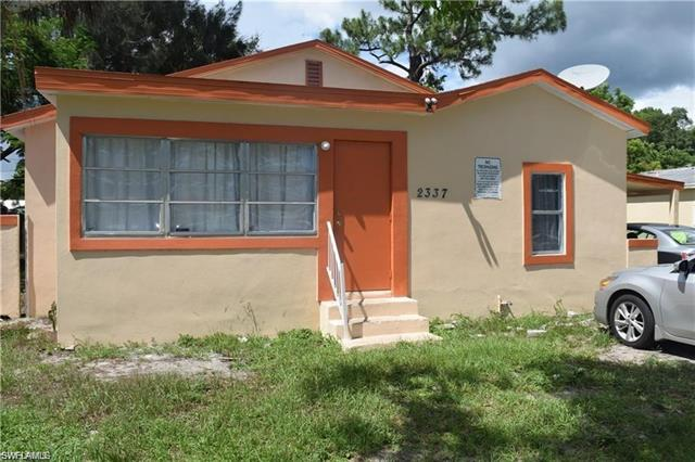 2337 Canal St, Fort Myers, FL 33901