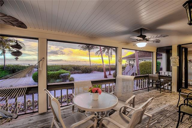21 Beach Homes, Captiva, FL 33924