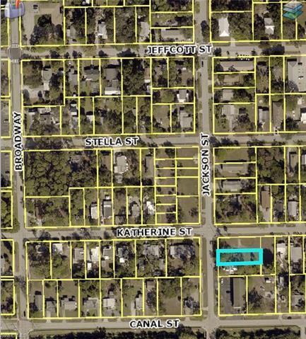 2753 Jackson St, Fort Myers, FL 33901