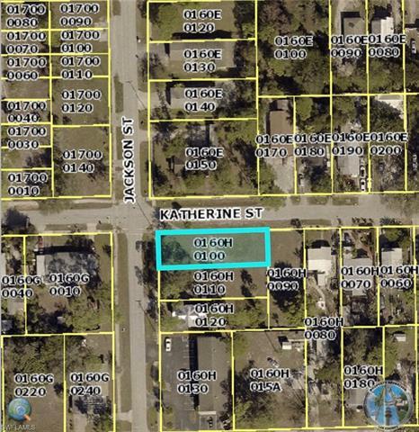 2747 Jackson St, Fort Myers, FL 33901