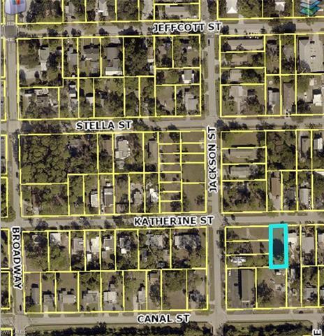 2318 Katherine St, Fort Myers, FL 33901