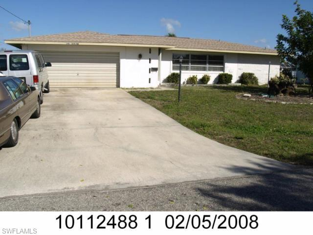 141 Sw 54th St, Cape Coral, FL 33914