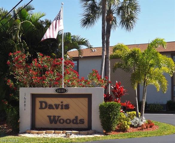16881 Davis Rd 112, Fort Myers, FL 33908