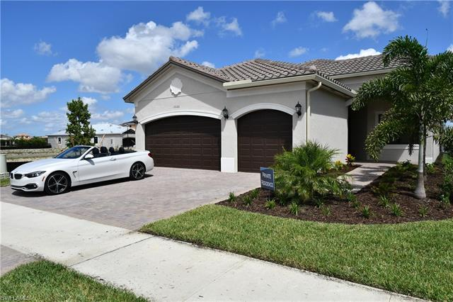 10106 Chesapeake Bay Dr, Fort Myers, FL 33913