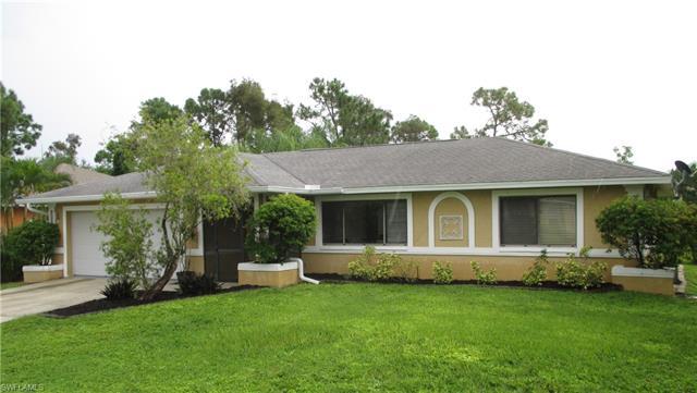 18383 Fuchsia Rd, Fort Myers, FL 33967