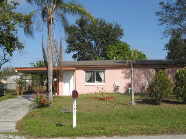1125 Cherokee Ave, Lehigh Acres, FL 33936